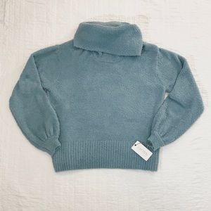 Anthropologie Ruby Moon sweater S